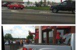 Chick-fil-a: Freedom of speech is great until someone is on the other side…
